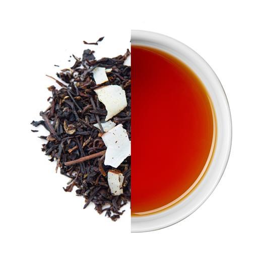 Indian Summer - hindistan cevizli siyah çay 20gr