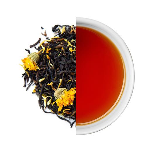 Creme Caramel - vanilya aromalı siyah çay 20gr
