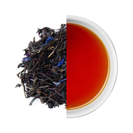 Earl Grey - bergamotlu siyah çay 20gr