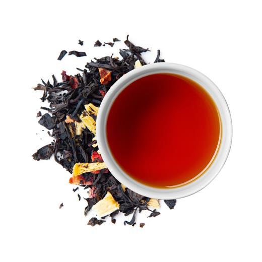 For Passion - ananas ve çilekli siyah çay 20gr