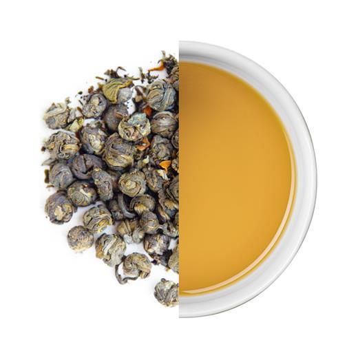 Jasmine Pearls - yaseminli yeşil çay 20gr