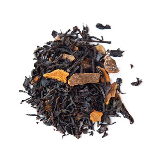 New Year's Eve - tarçınlı siyah çay 20gr
