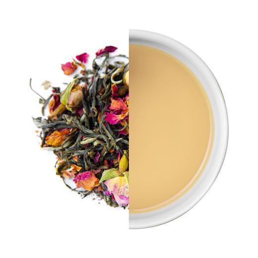Snow White - güllü beyaz çay 20gr